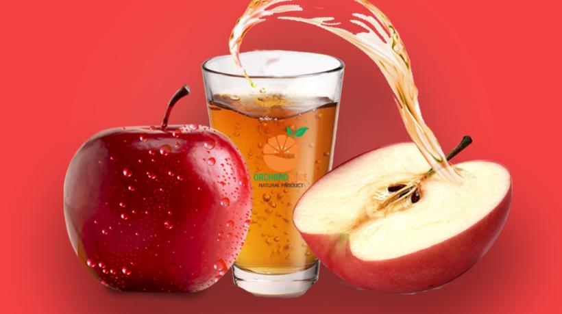 Apple Juice Orchard Juice LTD