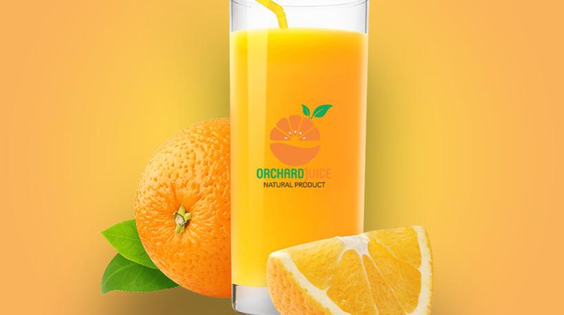 Orange Juice Orchard Juice LTD
