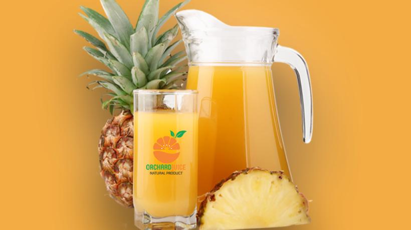 Pineapple Juice Orchard Juice LTD