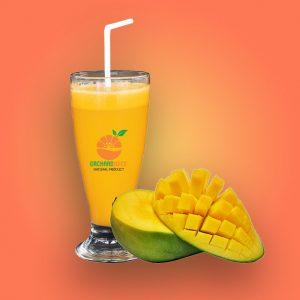 Mango Juice Orchard Juice LTD